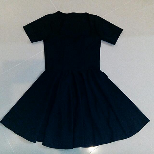 REPRICED!! Little Black Dress