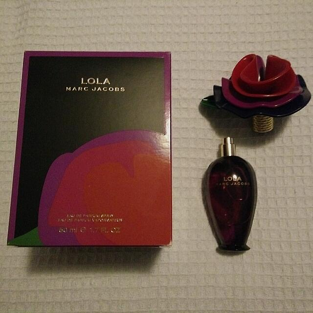LOLA By Marc Jacobs 50ml