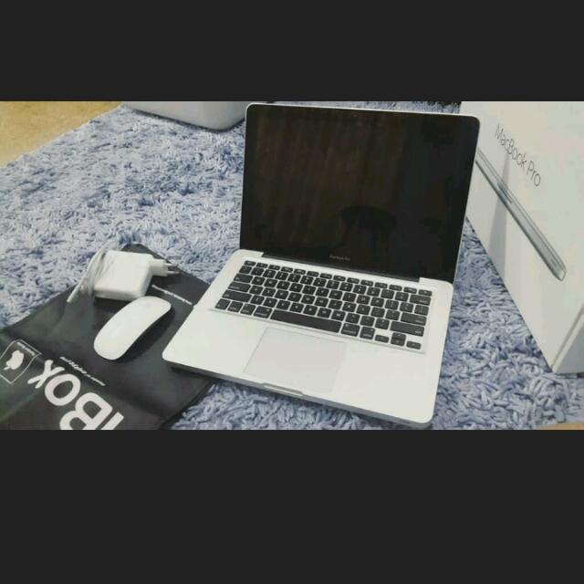 """Mac Book 13"""""""