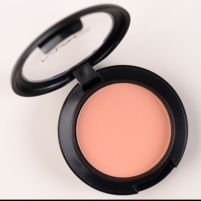 Mac Stay By Me Pro Long Wear Blush