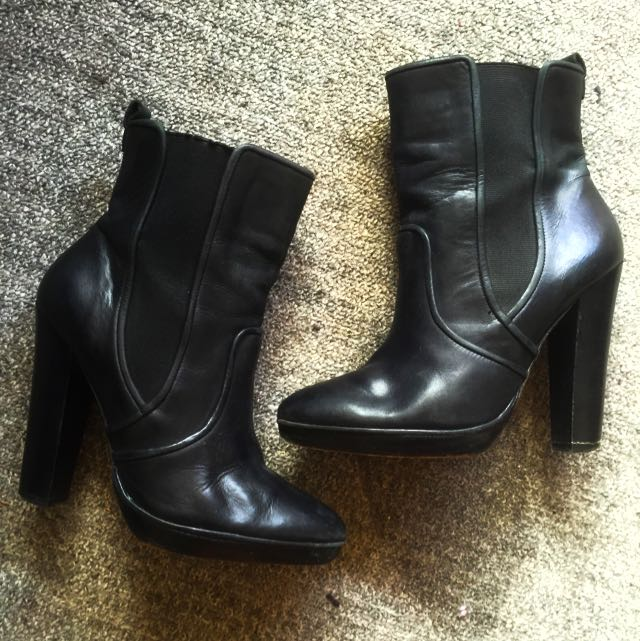 MIMCO Boots Size -39