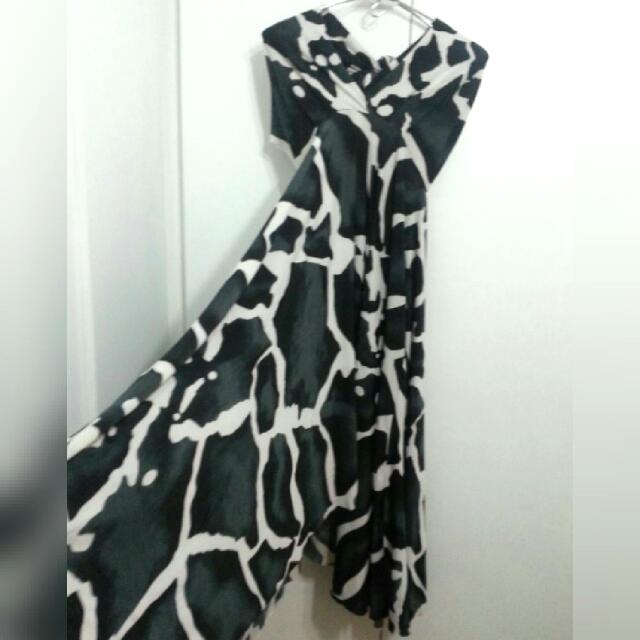 Multiway Dress