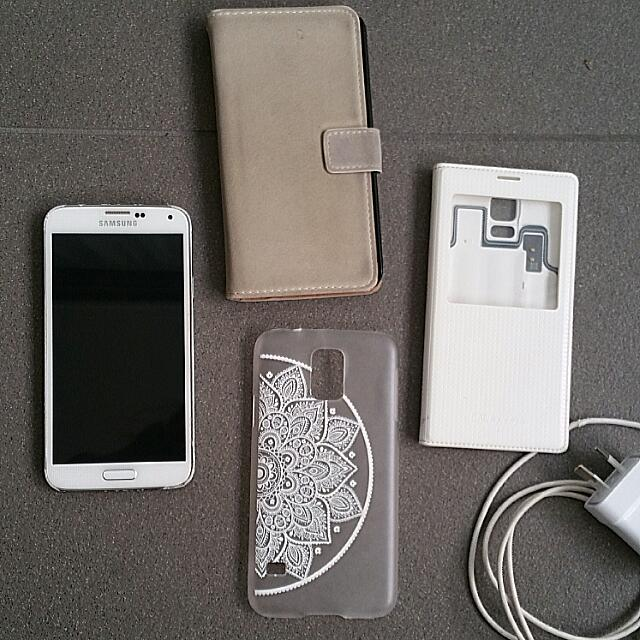 FINAL PRICE DROP!!!! Samsung Galaxy S5