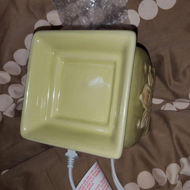Scentsy's Warmer!