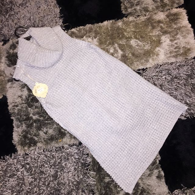 Size S Knit Top