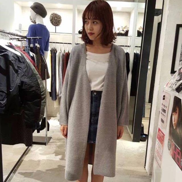 🇯🇵日系品牌SLY 新品 超級顯瘦款 方領棉質上衣