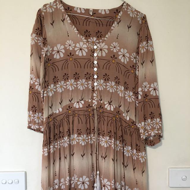 Spell // Knee Length Dress
