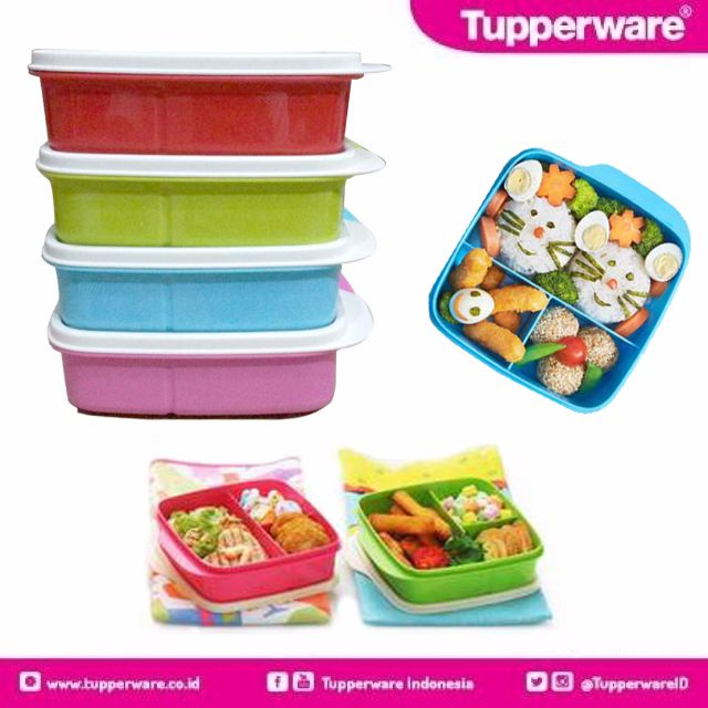 Tupperware Lolly Tup / Loly Tup