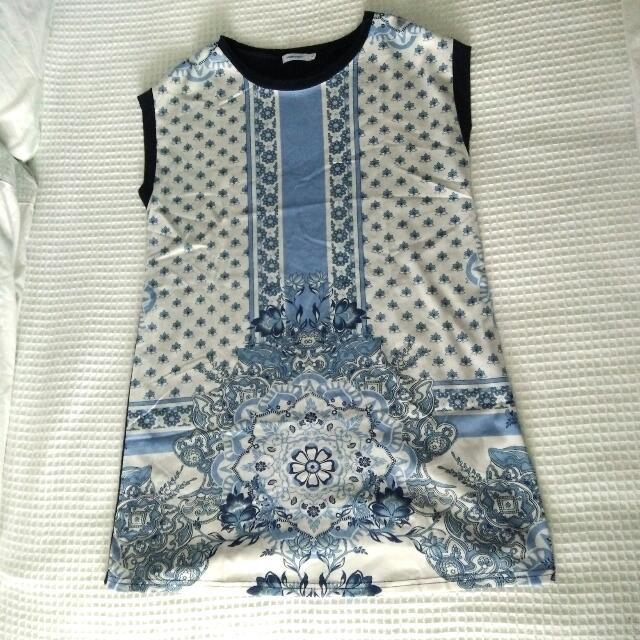 Valleygirl Dress Medium