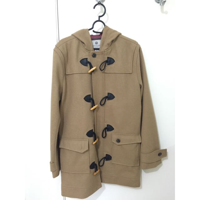Westbourne Rovers Coat