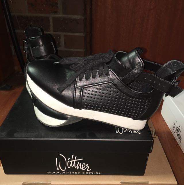 Wittnes Sneakers