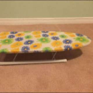 Portable Tabletop Ironing Board