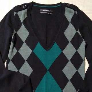 Club Monaco Wool Sweater