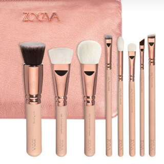 Zoeva Makeup Brush Sets
