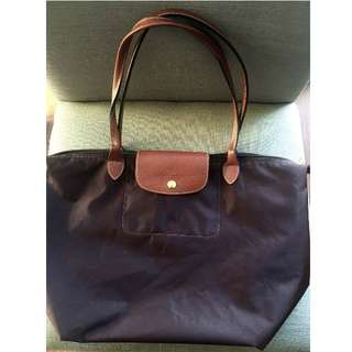 LONGCHAMP LE PLIAGE SHOPPING MODELE DEPOSE