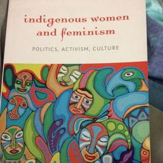 Indigenous Women And Feminism