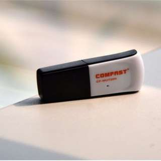Comfast 254 WiFi adaptor for iptv box - the best in the market
