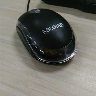 Mouse 3D Optical