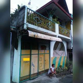 House & Lot with Garage in Bagong Silang Caloocan
