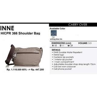 Hedgren Shoulder Bag ICPR 366