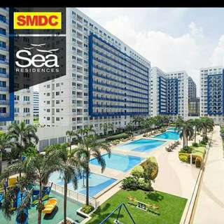 Sea Residences Ready For Occupancy