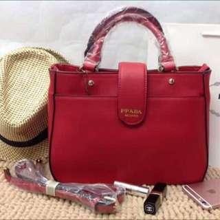 Prada bag Class A