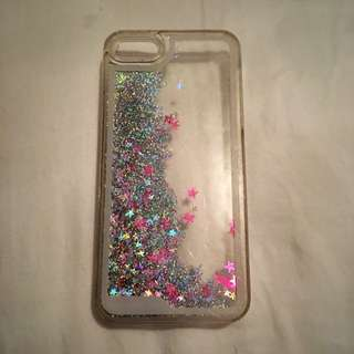 IPhone 5s Glitter Case