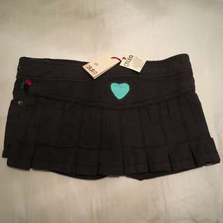 GSUS (Detachable) Skort