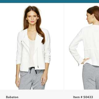 Babaton Jacket From Aritzia