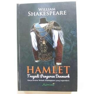 HAMLET Tragedi Pangeran Denmark by William Shakespeare