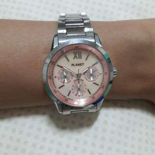 PLANET手錶
