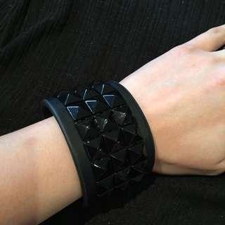 Punky Studs Bracelet