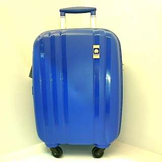 DELSEY行李箱