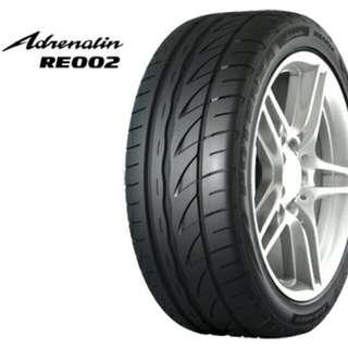 Bridgestone RE002