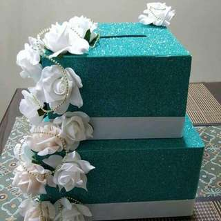 Dulang Hantaran / Wedding Tray