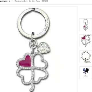 施華洛世奇 swarovski 1039788 吊飾 鑰匙圈