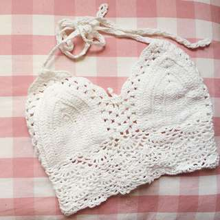 Cute Summer Bralette