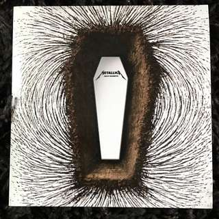 Metallica ~ Death Magnetic
