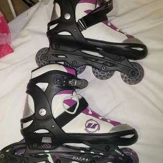 Women's/Girl's Rollerblades