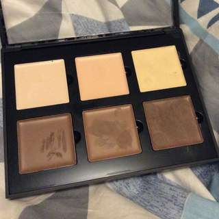 Anastasia Contour Cream Kit (Light)