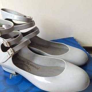 Vivienne Westwood X melissa 香香鞋