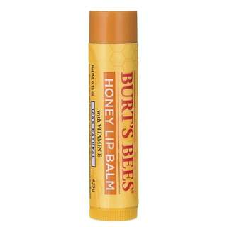 蜂蜜修護潤唇膏 Burt's Bees Honey Lip Balm With Vitamin E