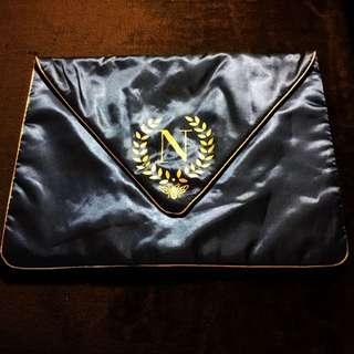 Napoleon Perdis Regal Collection Lingerie Bag