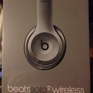 BEATS BY DRE- SOLO2 Wireless Headphone