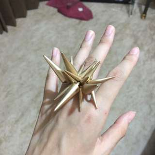 Spiky Ring