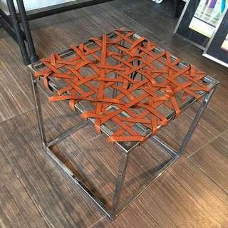 Metal Frame Chair