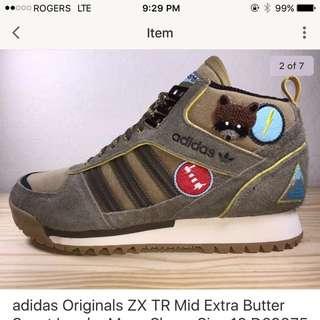 Brand New adidas Original Scout leader Hiker