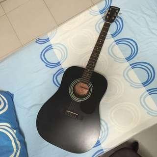 Congress Guitar