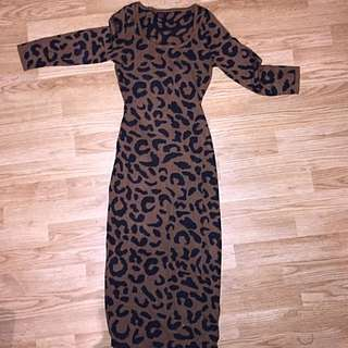 2B Bebe Knit Dress