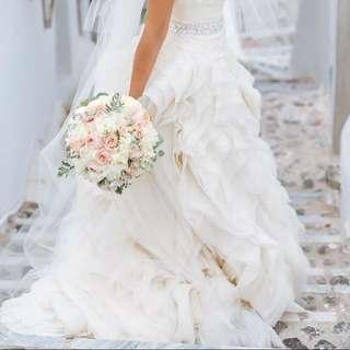 Vera Wang, Diana Wedding Gown